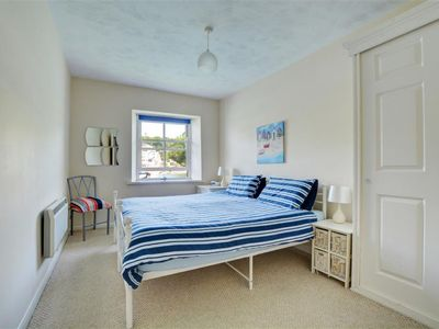 Photo for Apartment Passage Street in Fowey - 2 persons, 1 bedrooms
