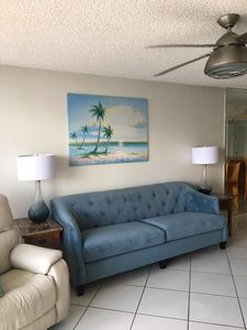 Photo for Fantastic 2 bedroom 2 bathroom with great view of the intercoastal
