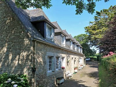 Photo for Vacation home Les Camelias  in La Foret - Fouesnant, Finistère - 5 persons, 3 bedrooms