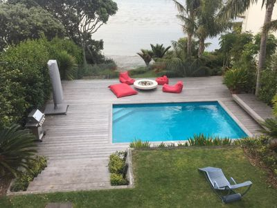 Photo for Aucklands Finest . Luxury water front home