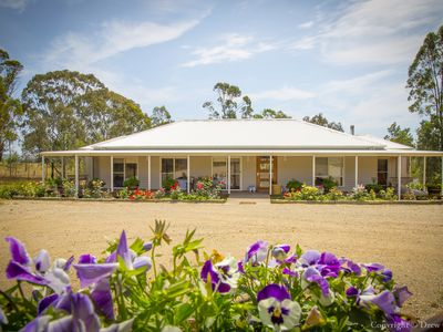 Photo for Hunter Moon Country House , Hunter Valley Luxury Group Stay