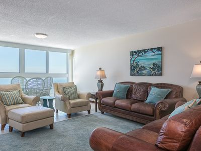 Photo for Summer Availability - Won't last long! Book now at Edgewater West #103!