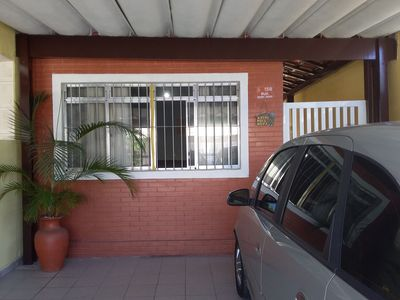 Photo for Comfortable house near the beach and the center