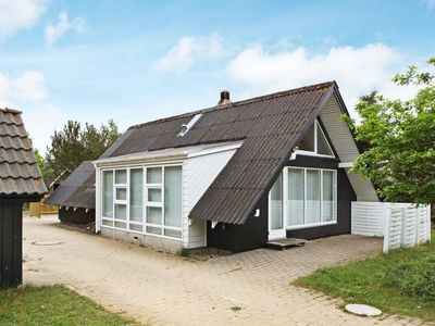 Photo for Vacation home Hemmet Strand in Hemmet - 6 persons, 2 bedrooms