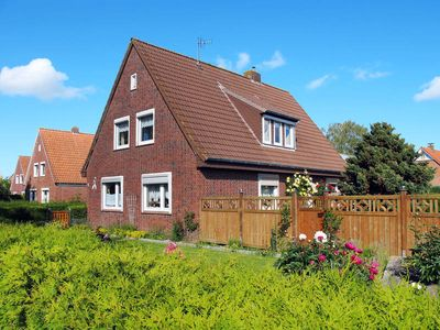 Photo for Apartment Kipping  in Schillig / Wangerland, North Sea: Lower Saxony - 4 persons, 2 bedrooms