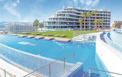 Photo for 2BR Apartment Vacation Rental in Arenales del Sol-Elche