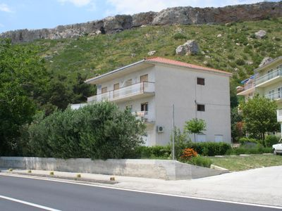 Photo for One bedroom apartment near beach Duće, Omiš (A-2731-c)