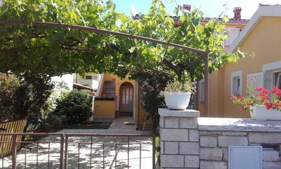 Photo for Holiday apartment Valbandon for 1 - 6 persons with 3 bedrooms - Holiday apartment