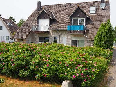 Photo for Apartment / app. for 2 guests with 65m² in Zingst OT Müggenburg (65250)