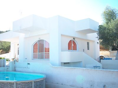 Photo for 2 bedroom Villa, sleeps 5 in Sesi with Pool, Air Con and WiFi