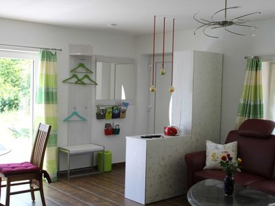 Photo for 2BR Apartment Vacation Rental in Bad König