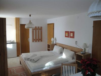 Photo for Family room, toilet and bath / shower separated, - Hotel Pension Schwaiger