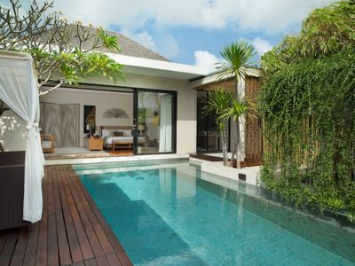 Photo for Desire One Bedroom Romantic Villa in Seminyak