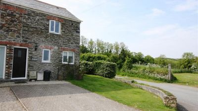 Photo for Trailside - Two Bedroom House, Sleeps 4