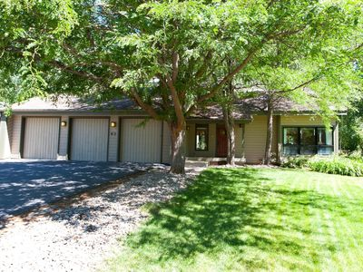 Photo for Animas Valley Views in a Great Location - 30+ day Rental