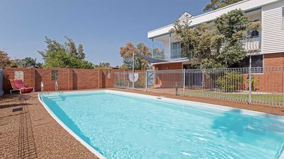 Photo for 9 Pirralea Parade - fantastic family getaway with pool and boat parking