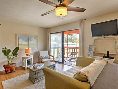 Cute PCB Studio Condo by Lake Powell w/Pool Access