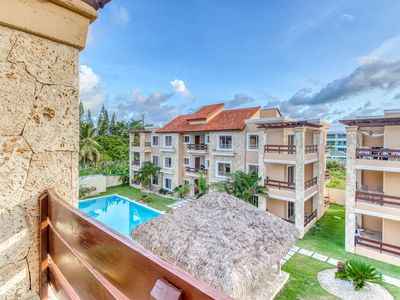Photo for 2BR Apartment Vacation Rental in Punta Cana, La