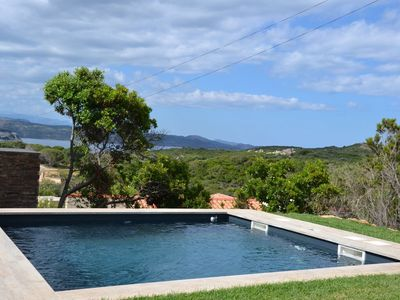 Photo for DUPLEX VILLA WITH PRIVATE SWIMMING POOL SEA VIEW 3 BEDROOM FAMILY