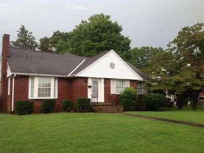 Photo for 2BR House Vacation Rental in Sweetwater, Tennessee