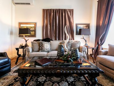 Photo for In town Villas- Suite 1 | On Main St.