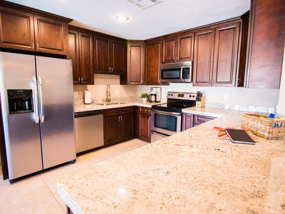 Photo for Mins to Kierland/Scottsdale Qtr & Golf Courses! Heated Pool, Hot Tub, Pool Table