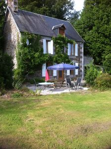 Photo for Charming cozy Farmhouse surrounded by stunning countryside. ( La Belle Etoile