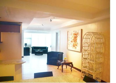 Elegant Sophisticated 2Bedroom Apartment