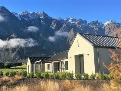 Photo for Luxury Holiday Home In Jack's Point, Queenstown