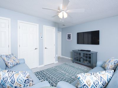 Photo for Beautifully Updated - 2 bedroom 2 bath - Steps to the Sand!