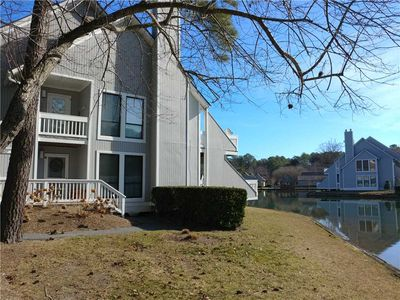 Photo for Sea Colony West. Upstairs end unit with views - B5007