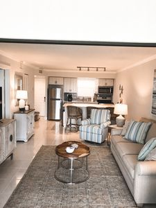 Photo for Beautifully Remodeled in late 2019 Condo on Marco Island!!!