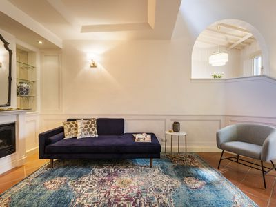 Photo for Arnolfo Terrace - Modern 2bdr with terrace in Florence