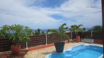 Photo for Large detached villa classified '4 STARS' with Pool (Heated)