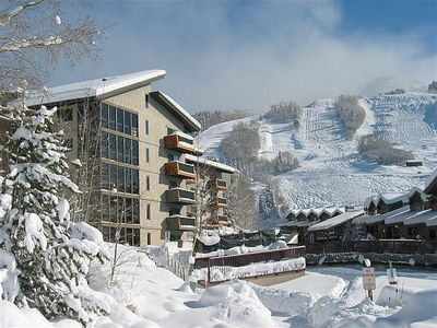 Photo for Storm Meadows @ Christie Base- Ski-in condo - Discount Lift Tix