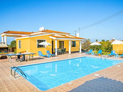 Photo for Traditional Villa Olympus Peyia