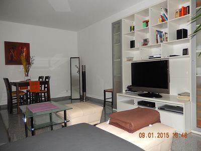 Photo for Apartment Lounge Mannheim - Lounge Mannheim