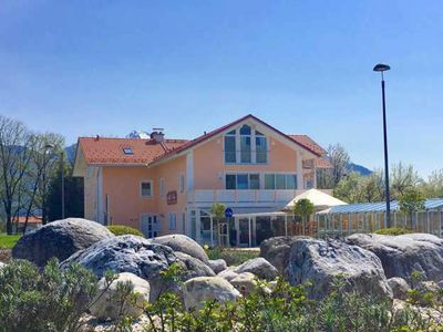 Photo for 2BR Apartment Vacation Rental in Grassau