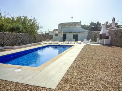 Photo for Catalunya Casas : Villa Boro up to 10 guests, only 5km to the beach!
