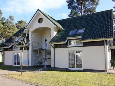 Photo for Holiday flats Strandidyll, Trassenheide  in Usedom - 4 persons, 2 bedrooms