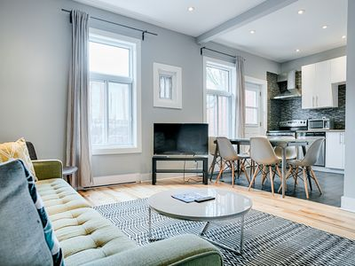 Photo for Chic 6BR in Plateau by Sonder