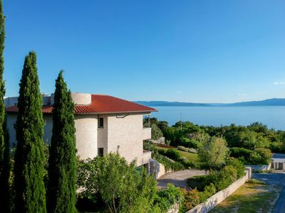 Photo for Vacation home Kamik in Rijeka - 8 persons, 3 bedrooms