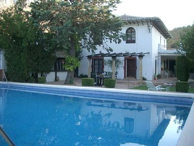 Photo for Self catering La Ribera del Torcal for 11 people