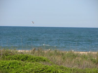 Photo for Luxury Oceanfront home on Vilano Beach, St Augustine