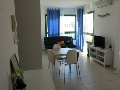 Photo for 1BR Apartment Vacation Rental in Corralejo