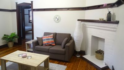 Photo for Sunny 2 BR Apartment in Coogee