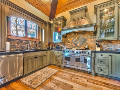 Photo for Jaw-dropping Deer Valley Views + Location & Amenities = Perfect Getaway Home