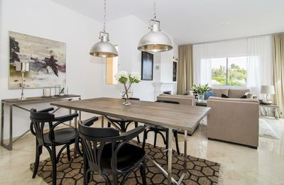 Photo for LBP - Luxury 3 Bedroom Penthouse in Puerto Banus - Apartment for 6 people in Nueva andalucia