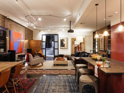 Photo for Mercer Loft by onefinestay