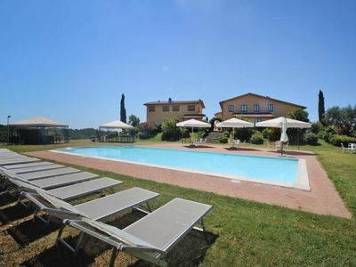Photo for Agri-tourism Musignano, Stabbia  in Um Florenz - 3 persons, 2 bedrooms